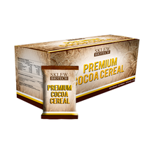 Premium Cocoa Cereal - Private Label / Contract Manufacturing