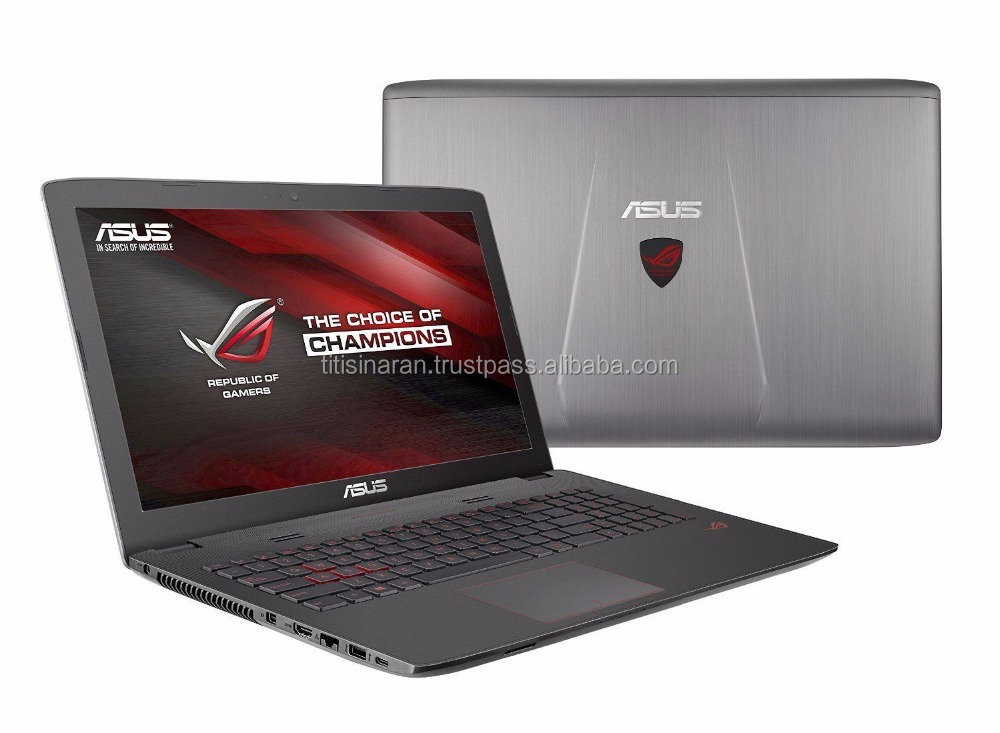 Original Sales For New ASUS ROG G750 Series G750JZ-XS72-G750JX-G750JH Gaming Laptop Intel Core i7