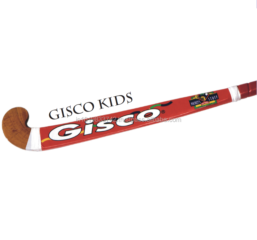 GISCO HOCKEY STICKS - KIDS