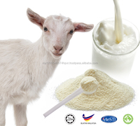 High Protein High Fiber High Calcium High Energy Low Fat Pure Goat Milk Powder