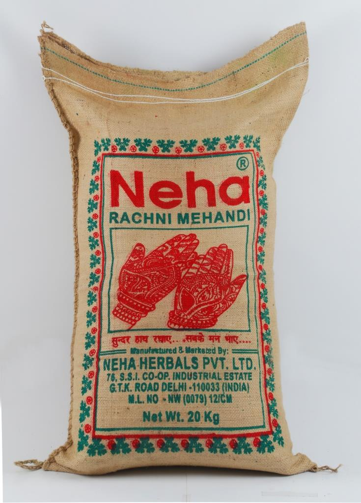 Best Premium Natural Herbal Henna Powder For Body Art From Sojat Rajasthan India