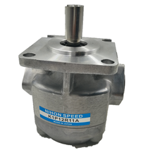 Trade assurance NIHON SPEED K1P of K1P12RV11A hydraulic gear <strong>pump</strong>