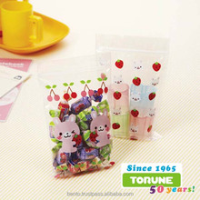 Subscription Commerce Kawaii Design New Business baby food pouch ziplock Online Retail