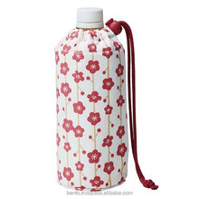 Japan Design mineral waters pet bottle Handy Cover Wholesale