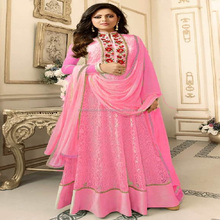 hand work salwar suit latest kameez designs gujarati indian ladies suits fancy anarkali dresses