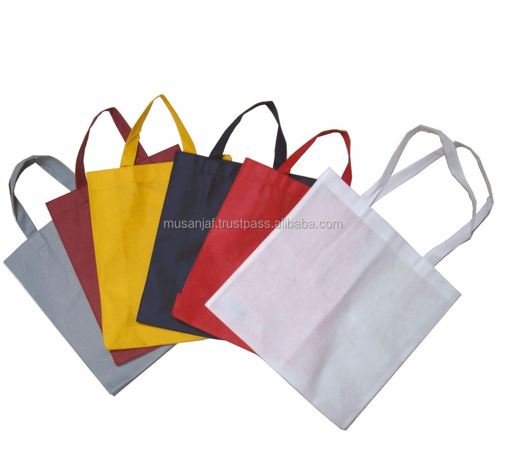 non woven bags high quality shopping bags