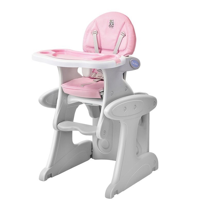 Portable detachable baby feeding baby high chair 3 in <strong>1</strong>