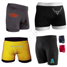 Sublimated Plain Blank Spandex Polyester Vale Tudo Shorts For Men Women Fighters