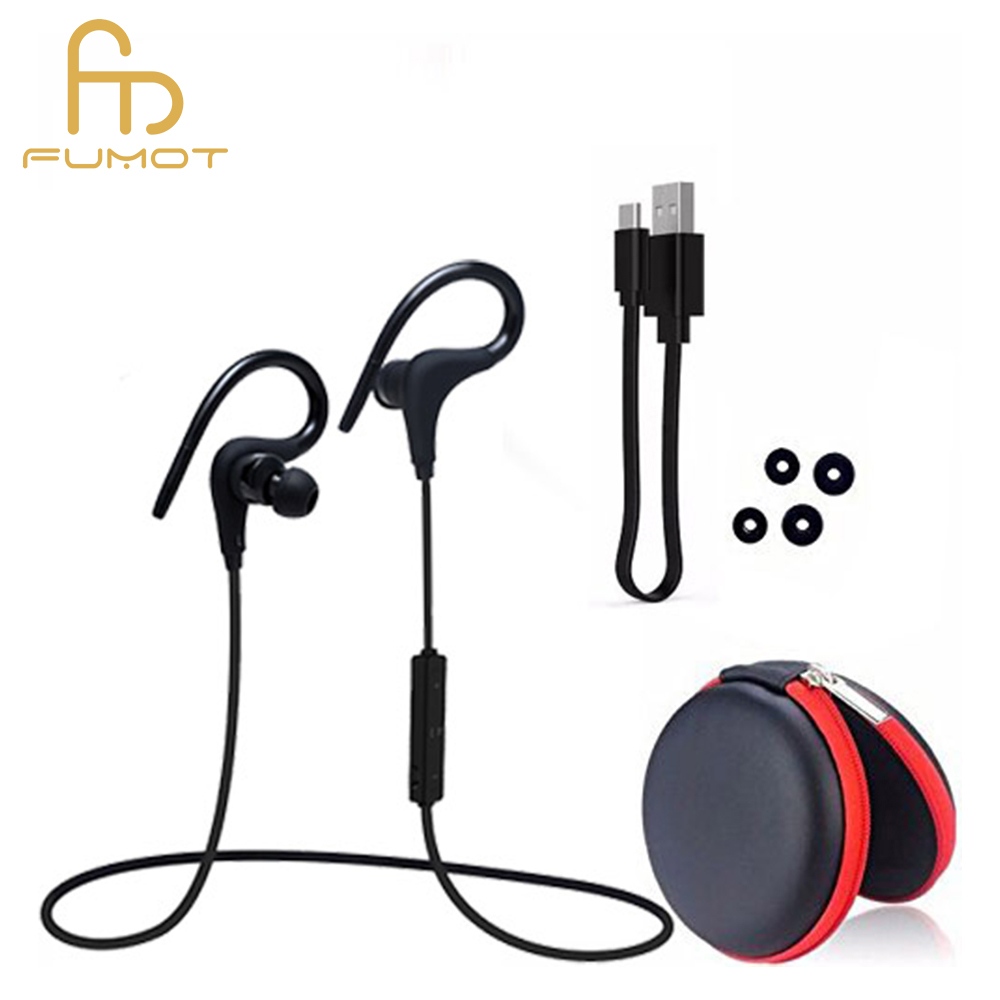 Headphones BT Tws Wireless Stereo Sport Earphone with Microphone Headset