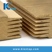 Acacia and Rubberwood Wood Log Wood Chips Finger Jointed Wood from Kientap JSC Vietnam