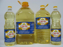 Refined / Degummed Soybean Oil