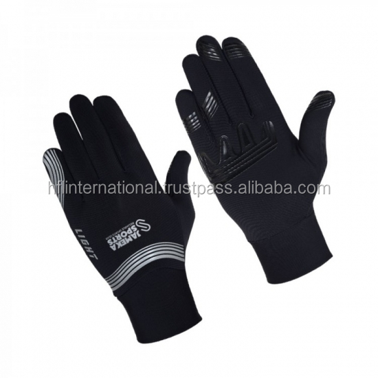 Unisex Cycling Motorcycle Racing 4-Way Winter Gloves wholesale