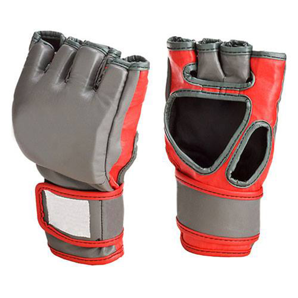Wholesale Muay Thai MMA Gloves Half Finger Gloves Boxing Gloves MMA
