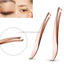 Professional Cosmetic Eyebrow Tweezers
