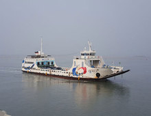 420gt lct type roro passenger ship for sale