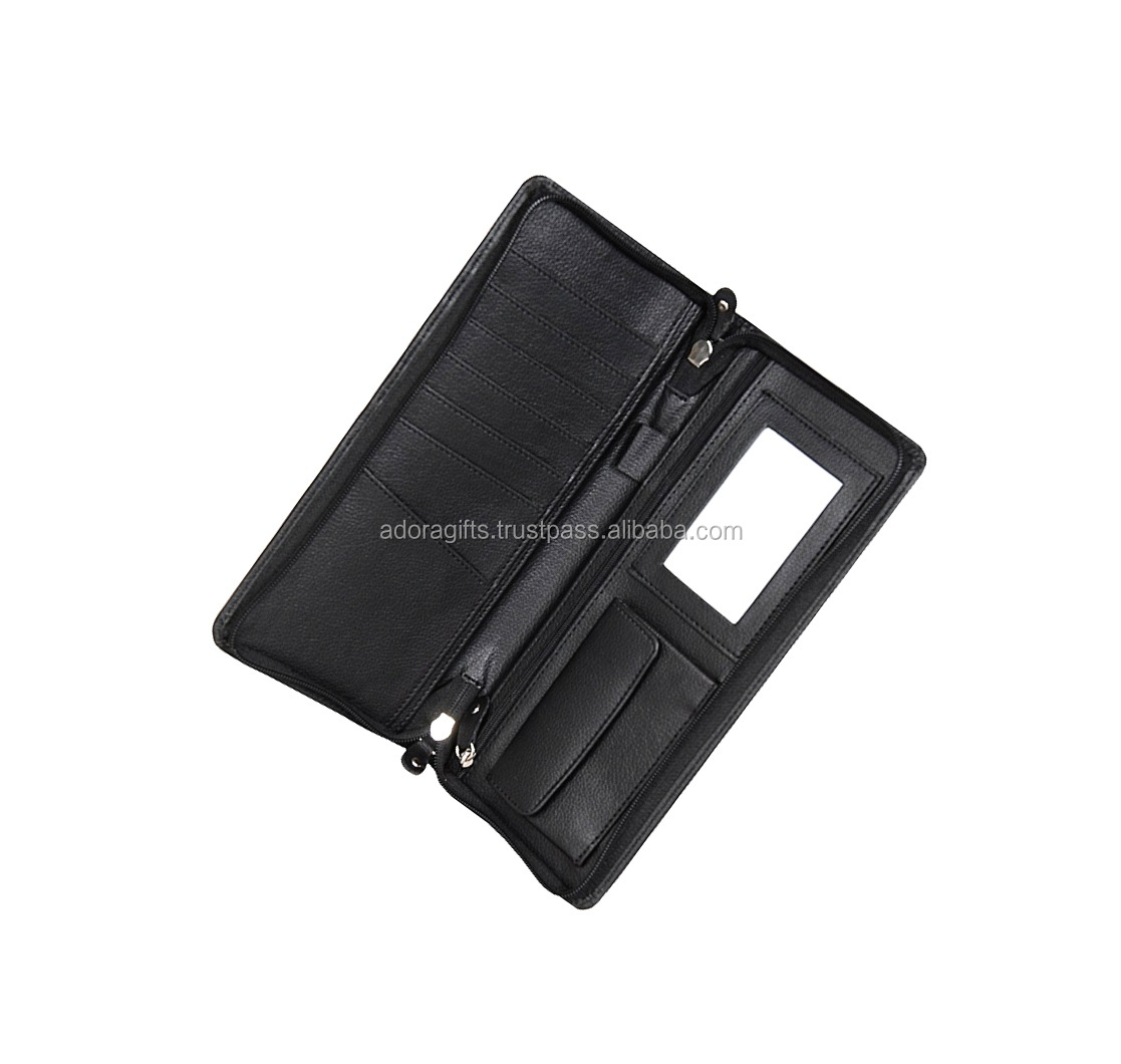 Travel wallet for international tours & trip