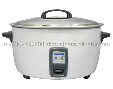 5.6L Commercial Electric Rice Cooker