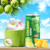 Wholesale Vietnam 100% natural coconut water JOJONAVI canned 500ml