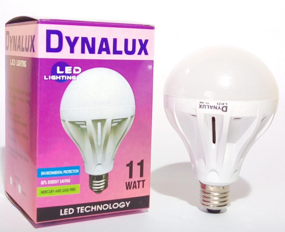 High Quality saving energy Lamp Led Bulb e27 for Home 11 watt from Indonesia