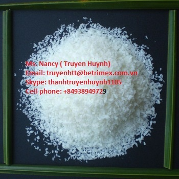 DESICCATED COCONUT HIGH QUALITY