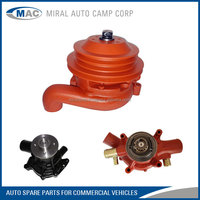 Water Pump for commercial vehicles & heavy equipment