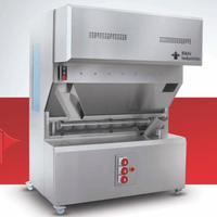 Automatic Bread Dough Intermediate Proofer Machine