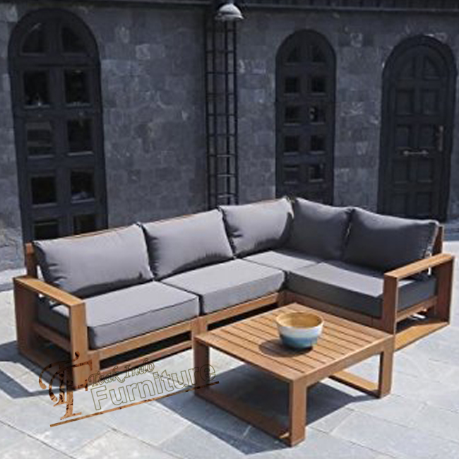 Modern Design For Outdoor Garden Furniture