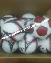 Bulk supplier footballs soccer balls