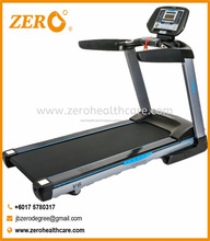 Malaysia Zero Healthcare Automatic V6 Treadmill for Gym Equipment and Fitness for Exercise