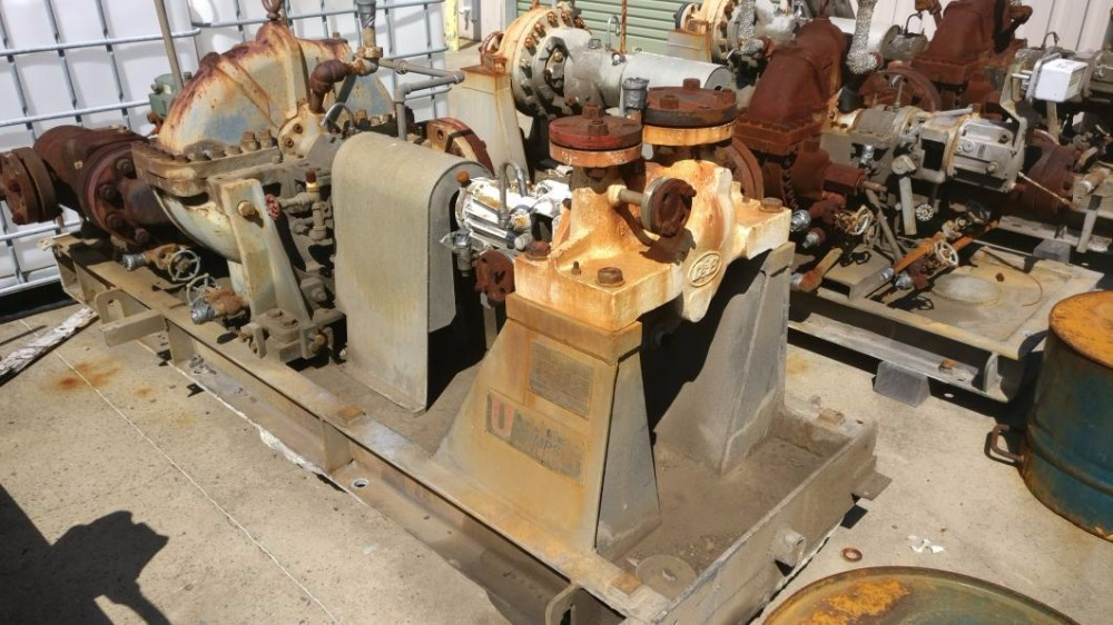 For Sale: Plant Machinery & Equipment