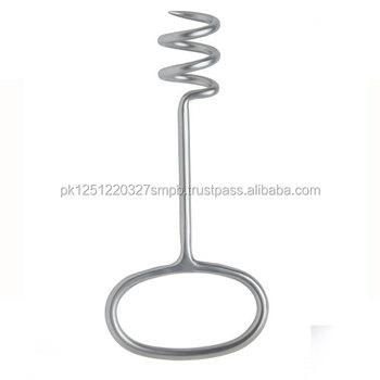 Gynaecological Doyen Myoma Screw