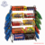 customized durable snack display racks countertop