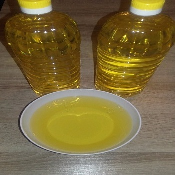 Quality 100% Refined Canola Oil/Rapeseed Oil