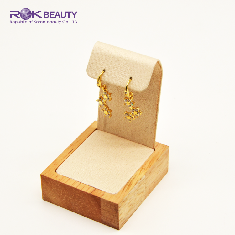 ROK KOREA OTE STUD DROP EARRINGS SERIES 164-171 18K GOLD PLATING WOMEN FASHION JEWELRY ACCESSORY