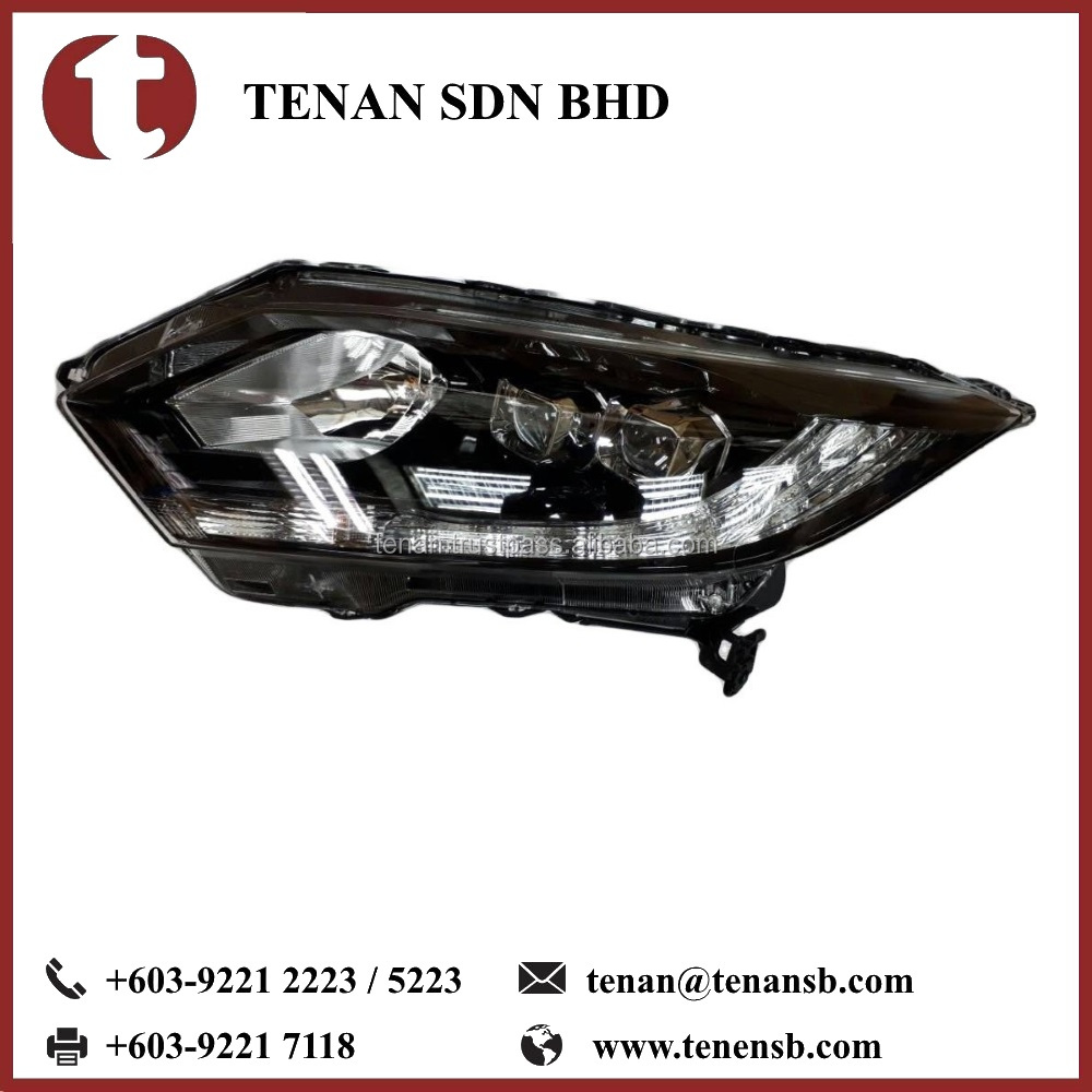 Malaysia Car LED Headlamps Auto Spare Parts for HRV (V)SPEC 2015