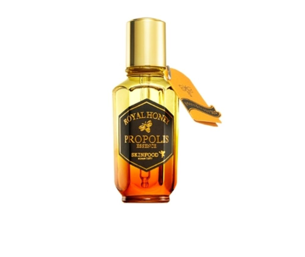 SKINFOOD Royal Honey Propolis Essence / KOREA COSMETIC