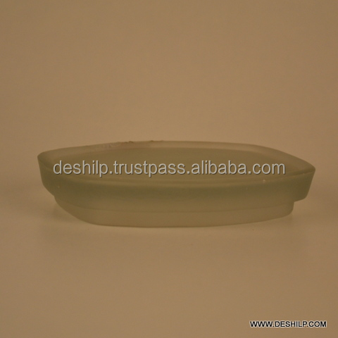 Soap Plate Bathroom Accessories