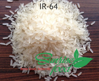 Rice - IR 64 long grain rice