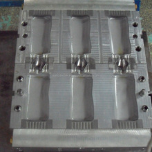 Turkey High Quality Blow Mould Plastic Bottle Mould Design For Hot Sales