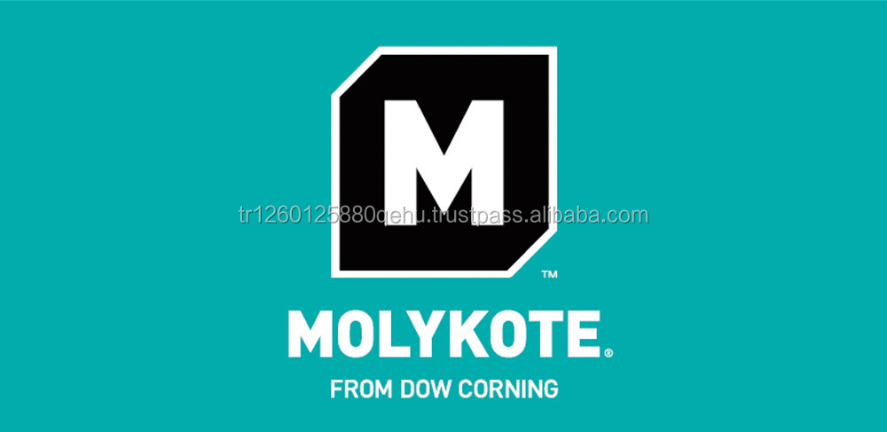 MOLYKOTE G-0051 FM WHITE EP BEARING GREASE 380GR G0051 FOOD GRADE