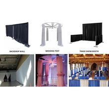 10x20 canopy tent used pipe and drape for sale wedding backdrop design sample