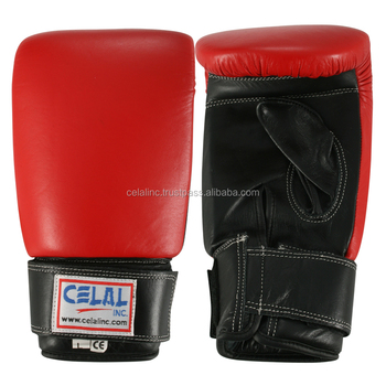Punching Mitts & Bag Gloves