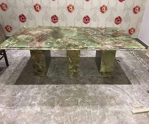 Unique and Beautifull Marble Table