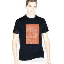 H-R-I Supply Top Quality Printing T- Shirt,O-Neck T- Shirt For Men