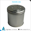 Hot Selling Wholesale Aluminum Empty Cosmetic Pots Lip Balm Container Jar