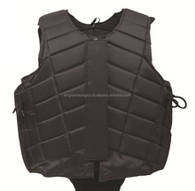 Horse rider safety jacket/ safety jacket/ horse riding jacket/