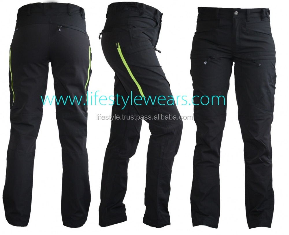 work pants with knee patch mens heavy-duty cargo pocket work pant mens multi-pocket work pants