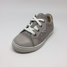 OEM Factory - Summer Spring special leather kids shoes, shinning little dot makes all different.