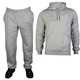 High Quality Custom Fitness Wear Running Apparel Hoodie Sweat Top Bottom Jogger Gym Sport Tracksuit