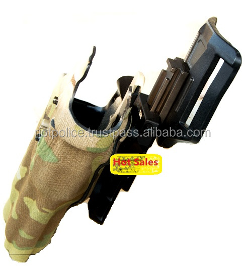 Holster Extender hang system Adjustable accessories for Modular holster